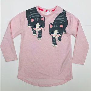 New H&M Sweater Dress Tunic Sz 6-8